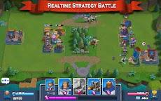 魔法戦争のおすすめ画像1