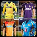 lPL Cricket Photo Suit 2021 icon