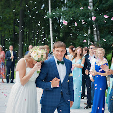 Wedding photographer Anastasiya Lesina (AnastasiaLesina). Photo of 25.02.2016