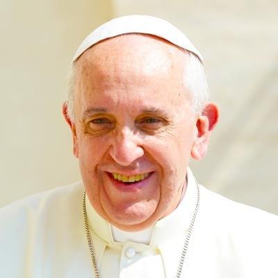 Đức Thánh Cha Phanxico trên Twitter từ 1-15/6, 2018