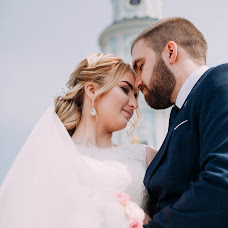 Wedding photographer Mila Gabibullaeva (milagabibullaeva). Photo of 09.05.2018
