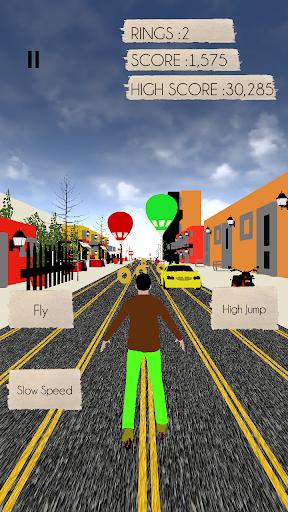 Inline Rollerblade Skate Pro  screenshots EasyGameCheats.pro 5