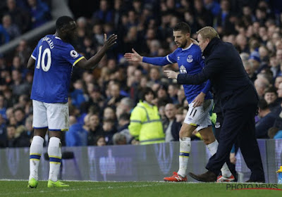 Lukaku et Mirallas brillent lors de la victoire d'Everton face à Chadli et West Bromwich