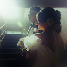 Wedding photographer Ina Butnaru (cupidon). Photo of 20.03.2013