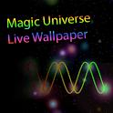 Magic Universe Live Wallpaper icon