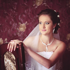 Wedding photographer Irina Boyarko (IrinaB0yark0). Photo of 15.01.2014