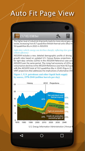 PDF Reader 5.9 screenshots 3