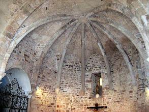 Photo: Mediona: Església