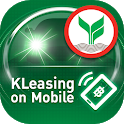 KLeasing on Mobile icon