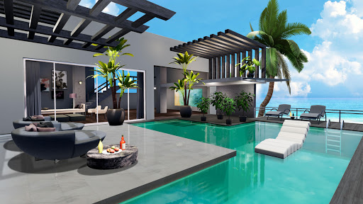 Home Design : Paradise Life 1.0.61 screenshots 1