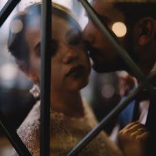 Wedding photographer Yuliya Bazhenova (juliamiss). Photo of 14.05.2018