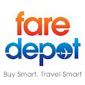 FareDepot icon