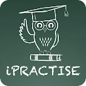 iPractise English Grammar icon