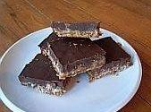 Chickadee-billion Calorie Bars Recipe