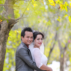 Wedding photographer Johny Ngurthansanga (ngurthansanga). Photo of 01.05.2015