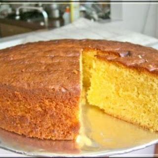 Cake Boss Sponge Cake
