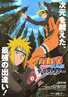 Naruto Shippuden 4: The Lost Tower (2010) online y gratis