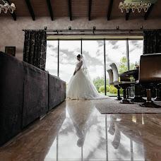 Wedding photographer Egor Novikov (novikovegor). Photo of 31.01.2018