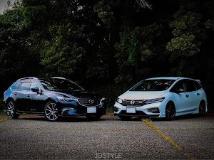 ジェイド FR5 RS Honda SENSINGのカスタム事例画像 サトシさんの2020年10月14日22:33の投稿