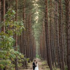 Wedding photographer Lukasz Kilar (kilar). Photo of 03.01.2019