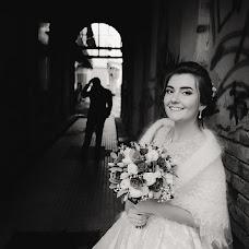 Wedding photographer Vita Yarema (jaremavita). Photo of 05.04.2017