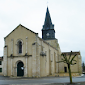 photo de Eglise de Curzon (Saint Romain)