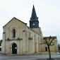 photo de Eglise de Curzon (Saint Romain)