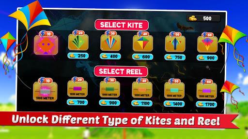 Kite Fly screenshot 4