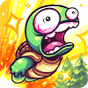 Suрer Toss The Turtle APK
