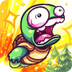 Suрer Toss The Turtle 1.171.11 (Mod)
