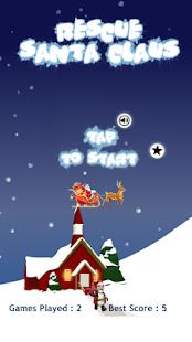 Rescue-Santa-Claus