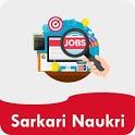 Sarkari Naukri - Govt Job & Daily Update icon