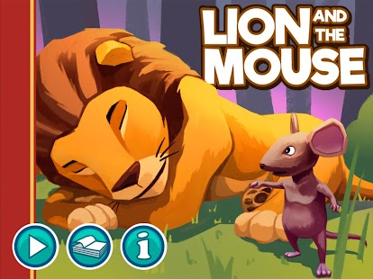 The Lion and the Mouse- screenshot thumbnail