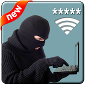 Easy WiFi Hack пароль шалость