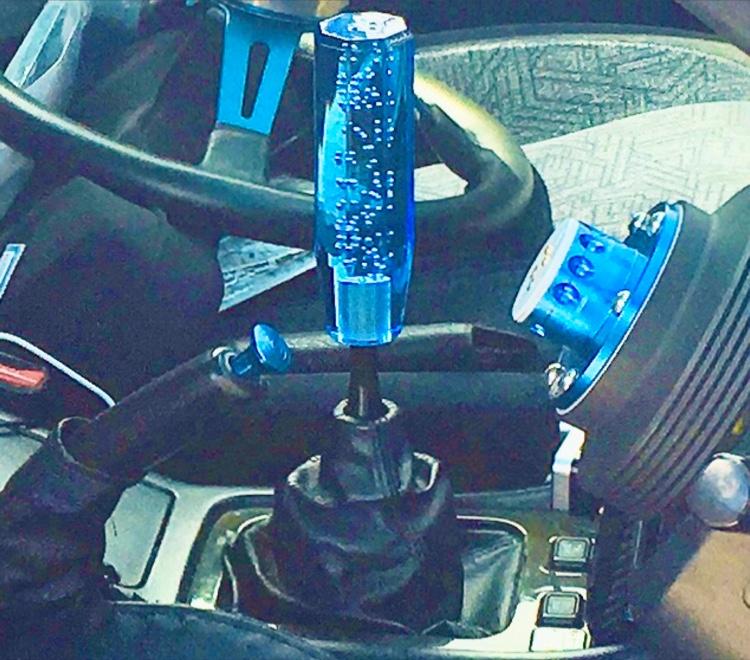 チェイサー JZX100のシート交換,レカロSR7,座り心地最高に関するカスタム&メンテナンスの投稿画像3枚目