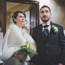 Wedding photographer Francesca Alberico (FrancescaAlberi). Photo of 30.01.2017