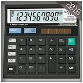 Citizen Calculator 2016