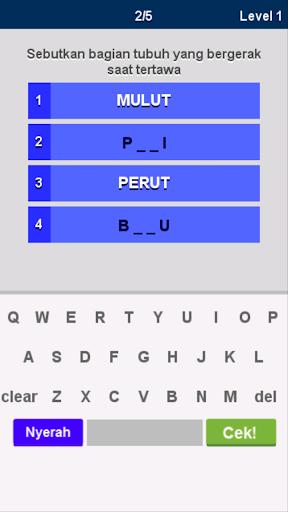 Kuis Survey Family 100 Terbaru 1.1.1 screenshots 2
