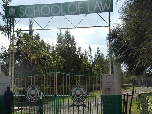 Prosecute Moi University over 'unauthorised' law degrees