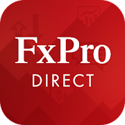 FxPro Direct: Forex Broker wallet for CFD trading