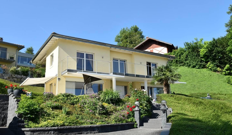 Maison Yverdon-les-Bains