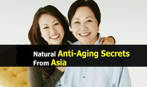 Natural Anti-Aging Secrets 1.2 screenshots 2