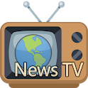 Pocket TV: Globe TV Live channel icon