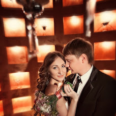 Wedding photographer Sergey Inozemcev (InSer). Photo of 11.04.2013