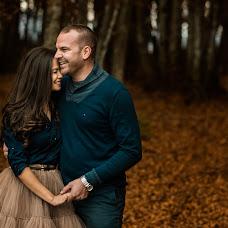 Wedding photographer Daniel Uta (danielu). Photo of 21.01.2018