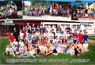 Photo: Obóz sportowy klas pływackich (sierpień 2013)