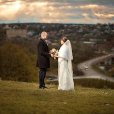 Wedding photographer Timofey Bogdanov (Pochet). Photo of 02.02.2016