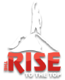 Rise to the Top Logo