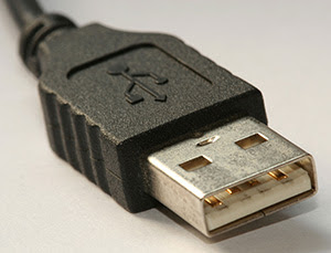 Type A USB Connector