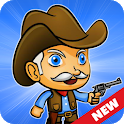 Mr Spy Bullet - Puzzle Shooter icon